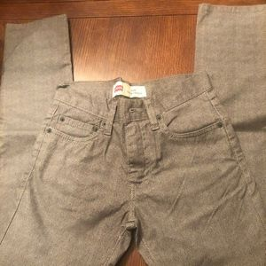 NWOT - NEVER WORN - Levi Teen Jeans